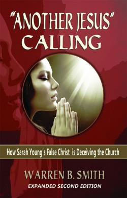 """Another Jesus"" Calling - Expanded Second Edition"