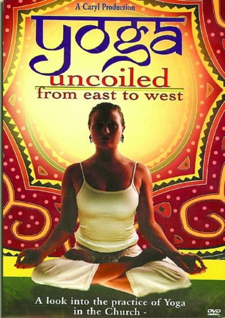 Yoga Uncoiled - DVD