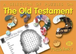The Old Testament Puzzle Book 1