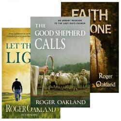 Roger Oakland Book Pack