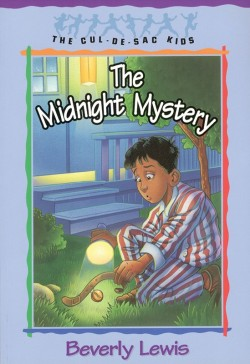 Cul De Sac Kids: The Midnight Mystery