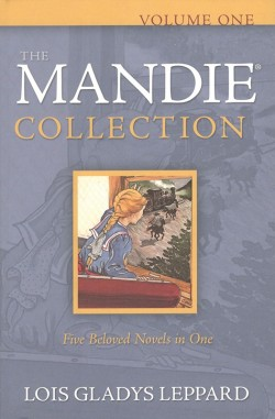 The Mandie Collection Vol. 1