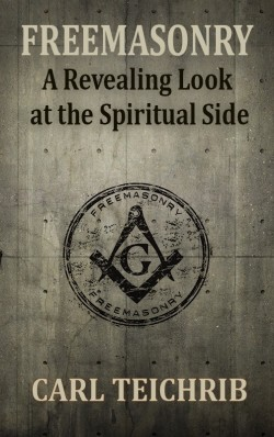 BOOKLET - Freemasonry -  A Revealing Look at the Spiritual Side - SECONDS