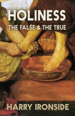 MOBI BOOK - Holiness: The False and the True