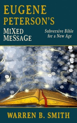 BOOKLET - Eugene Peterson's Mixed Message