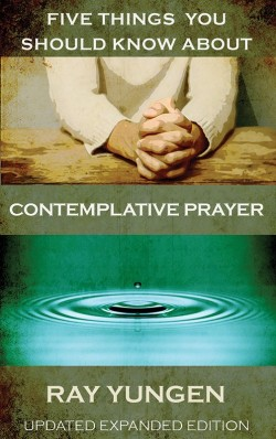 MOBI BOOKLET - Five Things You Should Know About Contemplative Prayer