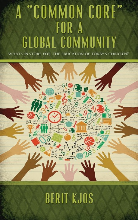 """MOBI BOOKLET - A """"Common Core"""" For a Global Community"""