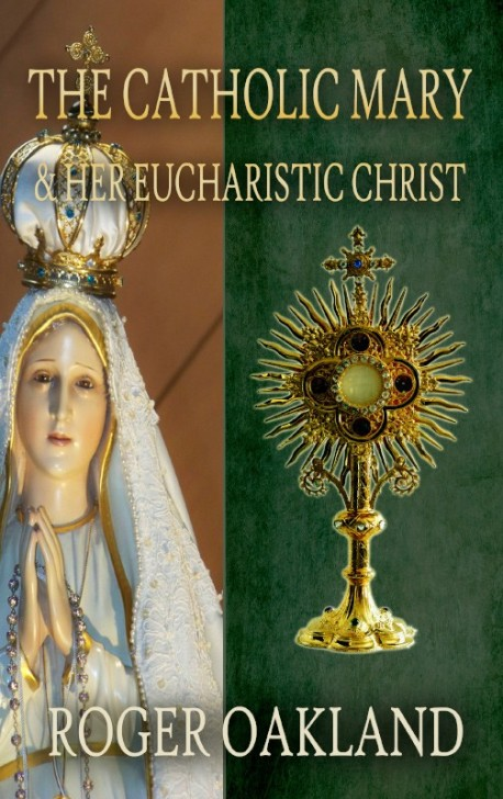 MOBI BOOKLET - The Catholic Mary & Her Eucharistic Christ