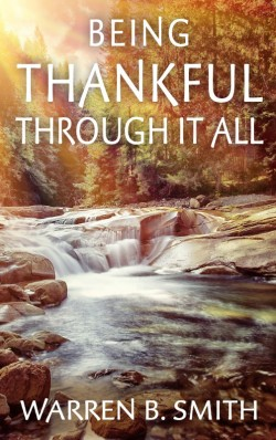 BOOKLET - Being Thankful Through It All