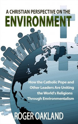 PDF BOOKLET - A Christian Perspective on the Environment