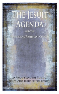 MOBI BOOKLET - The Jesuit Agenda