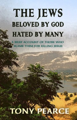 E-BOOKLET - Who Really Killed Jesus?