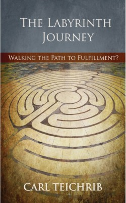 BOOKLET - The Labyrinth Journey