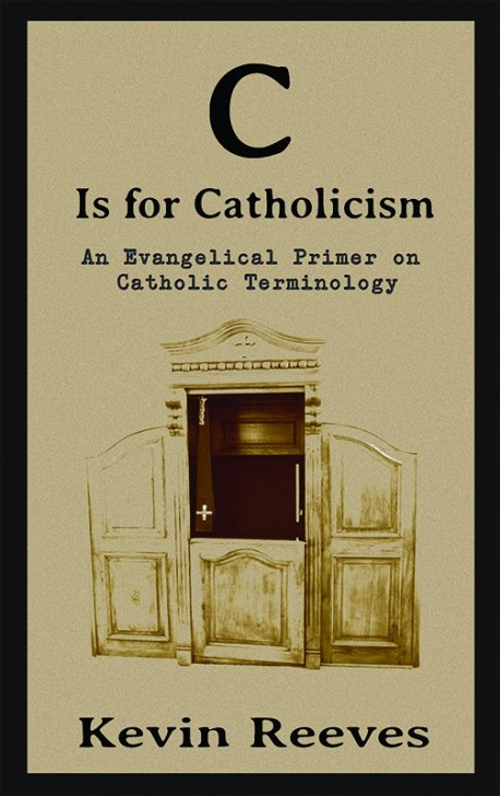 PDF BOOKLET - C is for Catholicism