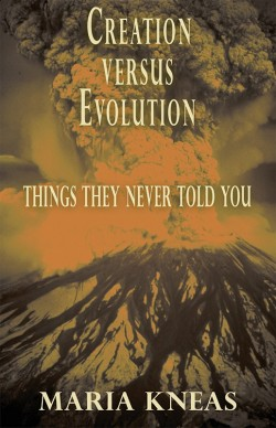 E-BOOKLET - Creation Versus Evolution - Things They Never Told You
