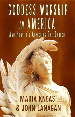 BOOKLET - Goddess Worship in America and How It's Affecting the Church - SECONDS
