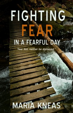 BOOKLET - Fighting Fear in a Fearful Day - SECONDS