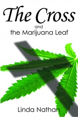 BOOKLET - The Cross and the Marijuana Leaf - SECONDS