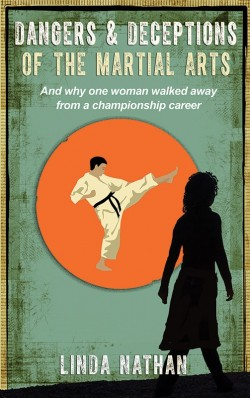 PDF BOOKLET - Dangers and Deceptions of the Martial Arts