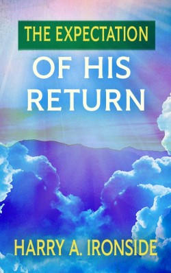 PDF BOOKLET - The Expectation of HIS RETURN