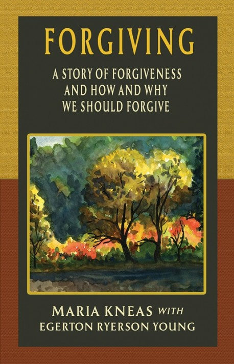 BOOKLET - Forgiving—A Story of Forgiveness and How and Why We Should Forgive SECONDS