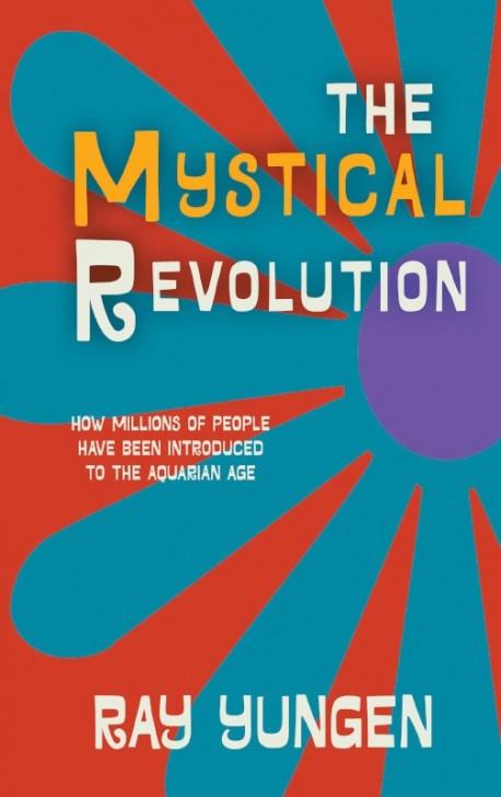 MOBI BOOKLET - The Mystical Revolution