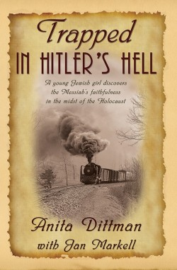 Trapped in Hitler's Hell - SECONDS
