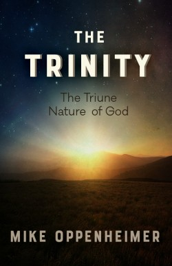 MOBI BOOK - The Trinity: The Triune Nature of God
