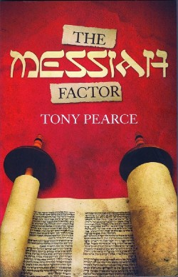 PDF BOOK - The Messiah Factor