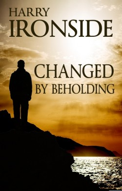 E-BOOK - Changed by Beholding