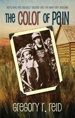 E-BOOK - The Color of Pain