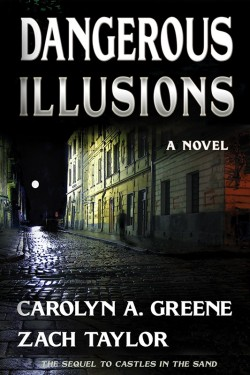 E-BOOK - Dangerous Illusions