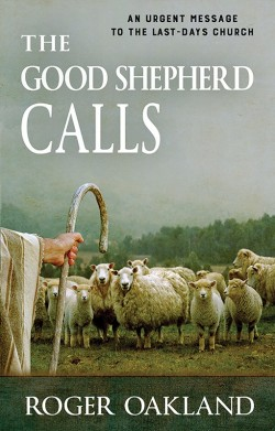 MOBI BOOK - The Good Shepherd Calls