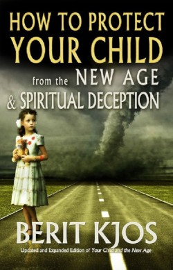 How to Protect Your Child From the New Age & Spiritual Deception - SECONDS