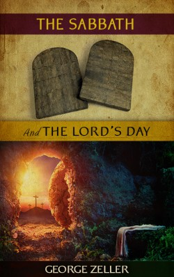BOOKLET - The Sabbath and the Lord's Day