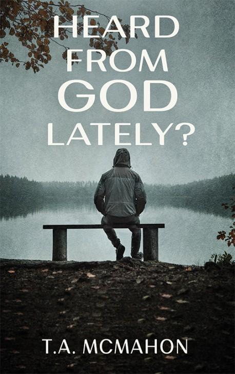 E-BOOKLET - Heard From God Lately?