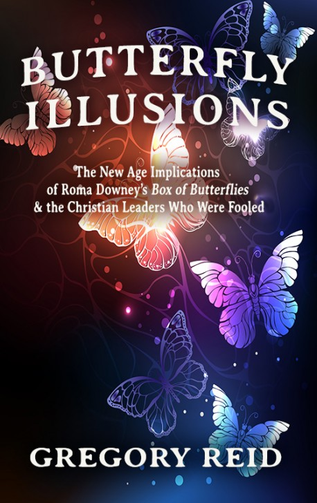PDF BOOKLET - Butterfly Illusions