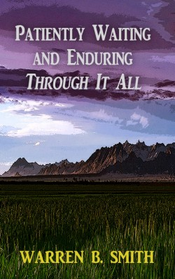 E-BOOKLET - Patiently Waiting and Enduring Through It All