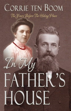 PDF BOOK - In My Father's House