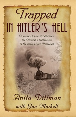 MOBI BOOK - Trapped in Hitler's Hell