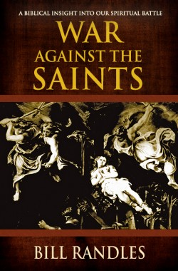 PDF-BOOK - War Against the Saints