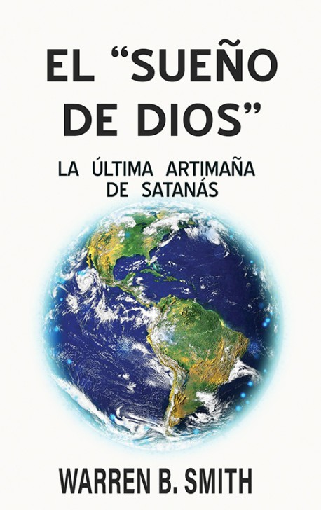 """LIBRITO - """"El sueño de Dios"""": La última artimaña de Satanás"""
