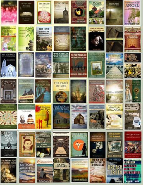 BOOKLET VALUE PACK - 142 BOOKLETS