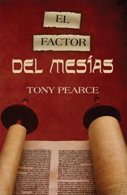 PDF LIBRO - El factor del Mesías