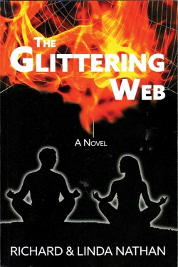 PDF BOOK - The Glittering Web - A Novel