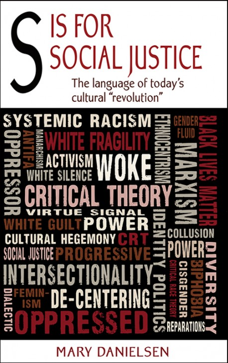 BOOKLET - S Is for Social Justice - SECONDS