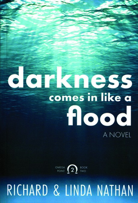 Darkness Comes in Like a Flood - A Novel