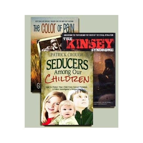 Protecting the Children - Trio Pack - 2